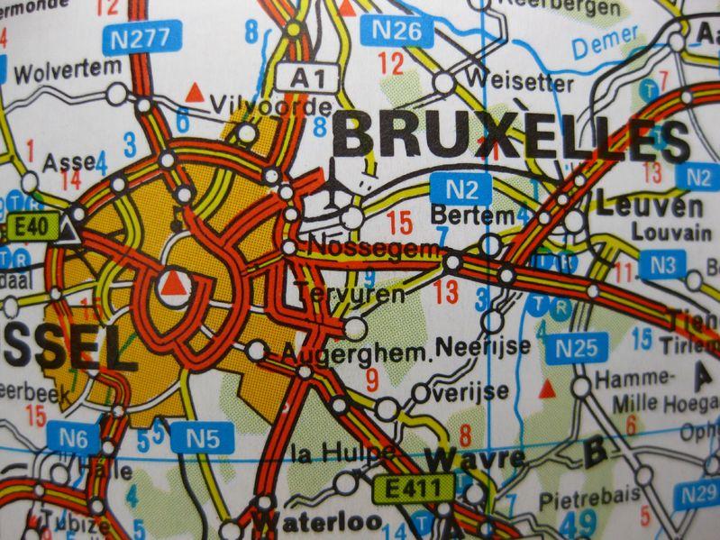 Toita Tarjolla Ek Hakee Eu Vaikuttamisen Asiantuntijaa Brysseliin