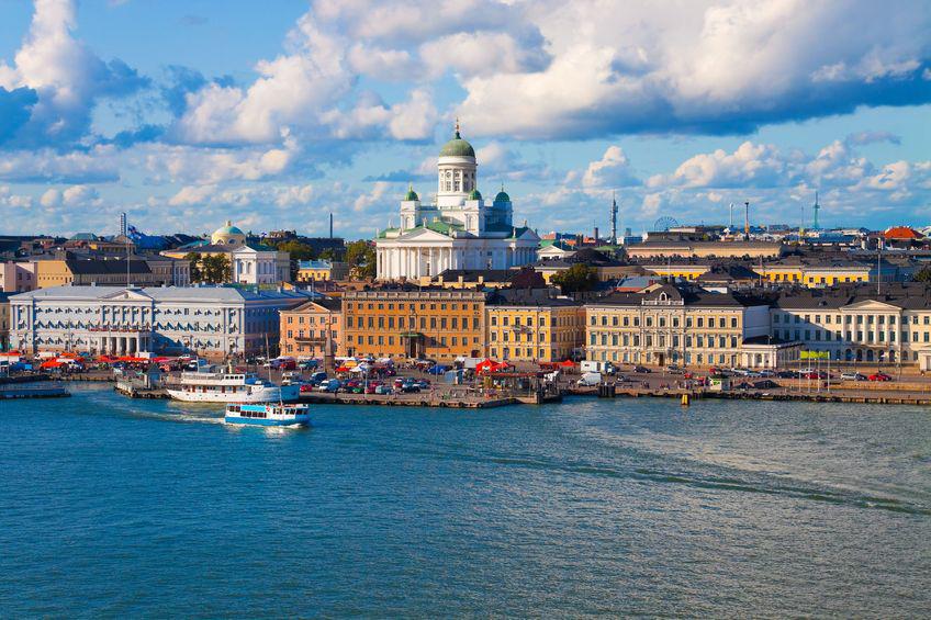 Viime vuoden suurimmat kasvajat ulkomailta saatujen investointien määrässä olivat sekä Suomi että Helsingin seutu.