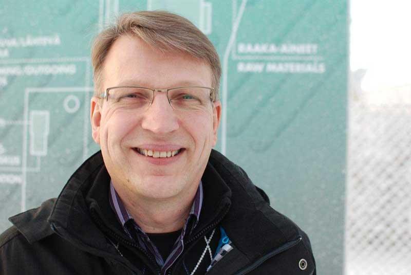 Askel yrittäjäksi on niin suuri, että yhteiskunnan kannattasi helpottaa sitä kaikin keinoin, sanoo Hydnumin toimitusjohtaja Erkki Mäkäräinen.