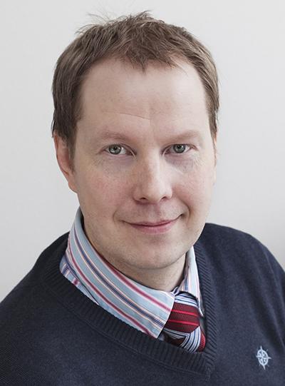 Antti Tanskanen