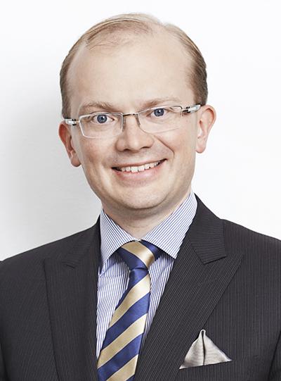 Johtava ekonomisti Urrila Penna