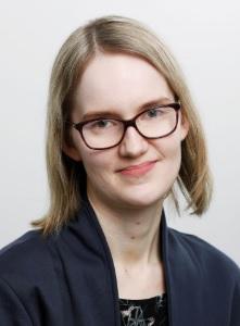 Heidi Myllylä