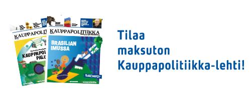 Kauppapolitiikka-lehti