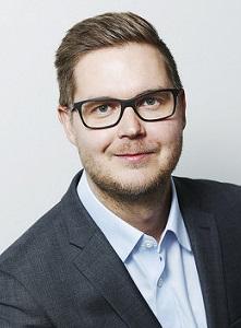 Antti Jämsén