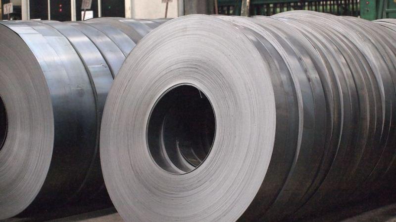 Metallien jalostus muodostaa ison osan Suomen viennistä.