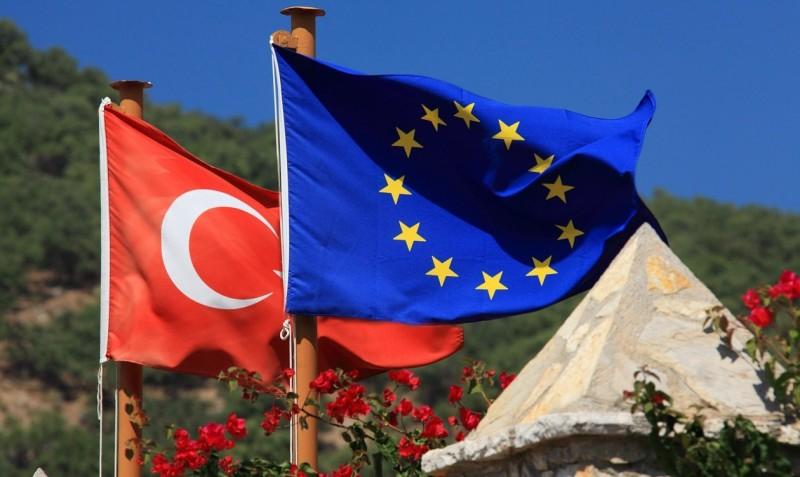 Turkki Eu